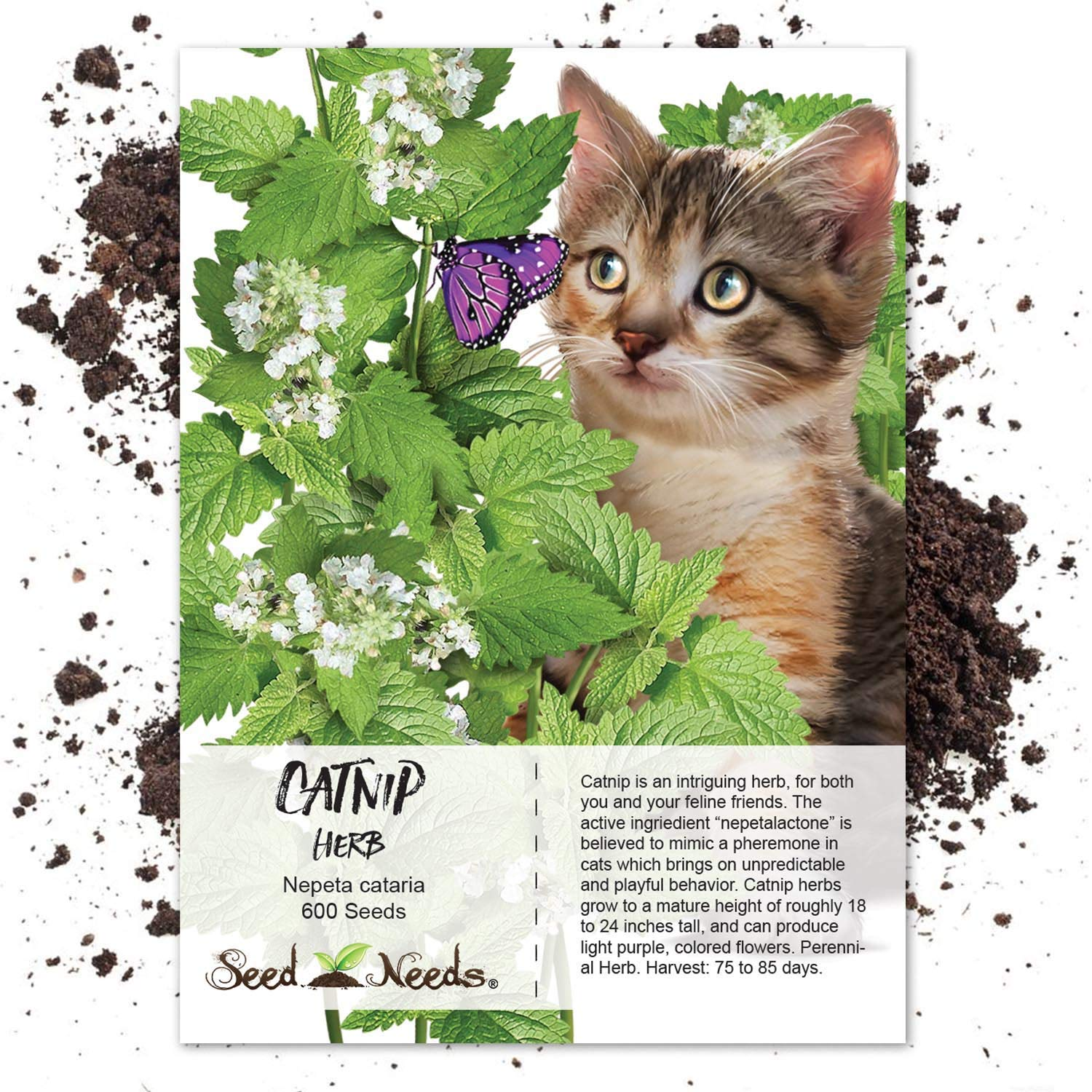 How To Use Catnip Extract