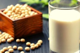 Low Fat Dairy and Weight Loss a Myth?