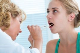 How To Prevent Sore Mouth Or Tongue